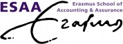 Erasmus School of Accounting & Assurance